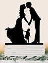 Διακοσμητικό Τούρτας Παραλία Θέμα Θέμα Κήπος Θέμα Πεταλούδα Διακοπών Κλασσικό Θέμα Θέμα Παραμυθιού Baby Shower ρουστίκ Θέμα Vintage Theme