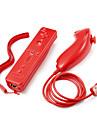 Ασύρματη Χειριστήριο παιχνιδιού Για Wii U / Wii ,  Φορητά / Πρωτότυπες Χειριστήριο παιχνιδιού Μεταλλικό / ABS 1 pcs μονάδα