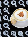 coacere Mold Rotund Utilizare Zilnică Multifuncțional pentru lichide EPP Halloween Nelipicios Calitate superioară Multifuncțional