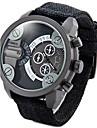 Bărbați Adulți Ceas Sport Ceas Militar  Ceas La Modă Ceas de Mână Ceas Brățară Unic Creative ceas Ceas Casual Chineză Quartz Calendar