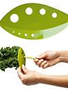 Köksredskap Plastik GDS (Gör det själv) Frukt och grönsakstillbehör för grönsaker 1st