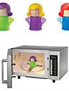 1 buc furios Mama cu microunde curățare curățare de aprovizionare cu unelte de bucătărie