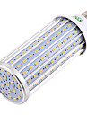 YWXLIGHT® 1 buc 60W 5900-6000 lm E26/E27 Becuri LED Corn T 160 led-uri SMD 5730 Decorativ Lumină LED Alb Cald Alb Natural AC 85-265V