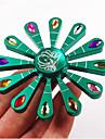 Spinner antistres mână Spinner Titirez Jucarii Ameliorează ADD, ADHD, anxietate, autism Birouri pentru birou Focus Toy Stres și anxietate