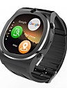 Montre Smart Watch Q98 for iOS / Android GPS / Ecran Tactile / Etanche Podometre / Moniteur d\'Activite / Moniteur de Sommeil / 512MB