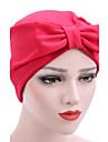 Damă Peteci Primăvara/toamnă Vară Pălărie Floare Bumbac,Floppy Amestec de culori