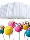 100 Nelipicios Cupcake / Tort Culoarea Lemnului Decorating Tools