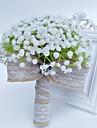 """Flori de Nuntă Buchete Nuntă Dantelă 9.84""""(Approx.25cm)"""