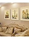 Wall Decor Elegant & Luxos Wall Art
