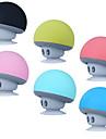Bluetooth 2.0 3,5 mm Bezprzewodowe głośniki Bluetooth Żółty / Fuksja / Perłowy róż