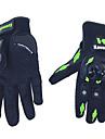 Helt finger PP Nylon fiber motorcyklar Handskar