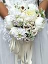 """Flori de Nuntă Buchete Nuntă 9.84""""(Approx.25cm)"""