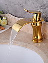 Ti-PVD Enkelt handtag Ett hål  ,  Särdrag  for Vattenfall