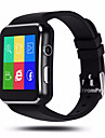 YYX6 Άντρες Έξυπνο ρολόι Android iOS Bluetooth GPS Αθλητικά Οθόνη Αφής Θερμίδες που Κάηκαν Μεγάλη Αναμονή / Κλήσεις Hands-Free / 0,3 MP / Παρακολούθηση Δραστηριότητας / Παρακολούθηση Ύπνου