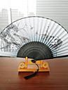 Ventilatoare și umbrele de soare-Piece / Set Ventilatoare de Mână Temă Plajă Temă Grădină Temă Fluture Temă Clasică Nuntă Tema Vintage