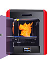 3D Printer Drukarka 3D 200x200x200 0.4 mm Kompletna maszyna