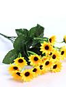 Kunstbloemen 1 Tak Pastoraal Stijl Planten Bloemen voor op tafel