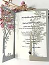 pliat în formă de poartă Invitatii de nunta-Invitații Exemple de Invitații Felicitări de Ziua Mamei Invitații pentru Botez Invitații