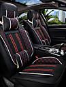 Noul scaun de masina din piele scaun acoperă patru anotimpuri gheață generală înconjurat de cinci scaune de masina de familie negru și
