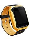 """Ceasuri pentru copii """" YYGM11 for iOS / Android GPS / Touch Screen / Pedometre Monitor de Activitate / Ceas cu alarmă / Calendar / 0.3 MP"""