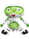 RC Robot LZ444-6 Barn Elektronik ABS Sång Dans Gång Talande Multifunktion Fjärrkontroll