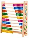 Kit Lucru Manual Jucării Educaționale Jucărie Abacus Jucarii Dreptunghiular Unisex 1 Bucăți