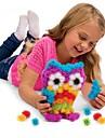 Lego Mingi Bunchems Jucarii Sferă Pentru copii 400 Bucăți