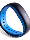 Brățări Smart Înregistrare Exerciţii Monitor Ritm Cardiac InformațieUrmărire Stare Urmărire Fitness Cronometru Memento sedentar exercițiu