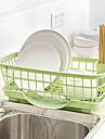 1 buc Organizatori de tacâmuri Plastic Uşor de Folosit Organizarea bucătăriei