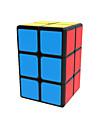 cubul lui Rubik Cub Viteză lină Smooth Sticker arc ajustabil Cuburi Magice Cadou