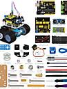 keyestudio diy mini tank smart robot bilmonteringssats för arduino robotstart manualpdf installation videodemo video5 projekt