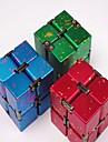 Cuburi de infinit Fidget Jucarii Cuburi Magice Jucarii Stres și anxietate relief Aliaj Metalic Clasic & Fără Vârstă Model nou Bucăți Cadou