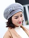 Damă Solid Iarnă Vintage Draguț Birou Îmbrăcăminte tricotată,Clop