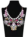 Pentru femei Coliere Bijuterii Altele Pietre sintetice Aliaj Modă Euramerican Bijuterii Pentru Petrecere