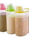 1set Bucătărie Plastic Depozitarea produselor alimentare