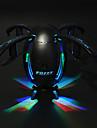 RC Dronă FQ777 FQ28 4 Canal 6 Axe 2.4G WIFI Camera HD 720P Quadcopter RC WIFI FPV Iluminat LED O Tastă Pentru întoarcere Headless Mode