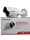 HIKVISION DS-2CD2012F-I 1.3 MP Utomhus with IR-filter 128(Kompakt design) IP Camera