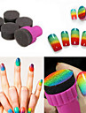 Nail Art-uppsättning Nail Art Decoration Tool Kit makeup Kosmetisk Nail Art-GDS