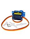 1pcs keyestudio mini 9g servomotor 23 * 12.2 * 29mm blå til arduino robot