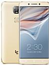 LeTV LeEco Le Pro 3 X650 5.5 inch Telefon Celular ( 4GB + 64GB 13 MP + 13 MP MTK Helio X25 4000 mAh )