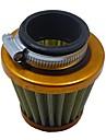 44mm haute performance filtre a air pour 150 200cc hors route moto dirt pit bike atv crf70