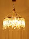 Lumini pandantiv Pentru Dormitor Cameră de studiu/Birou AC 220-240V Bec Inclus