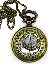 Montre Inspire par Assassin Conner Manga Accessoires de Cosplay 1 Collier Montre Broche alliage de zinc