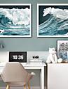 Abstract Natură moartă Ilustrație Wall Art,PVC Material cu Frame For Pagina de decorare cadru Art Sufragerie Dormitor Bucătărie Cameră