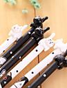 ジェルペン ペン ゲルのペン ペン, プラスチック ブラック インク色 用途 学用品 事務用品 のパック 12 pcs
