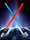 YWXLIGHT® 2 buc LED-uri de lumină de noapte Multicolor Baterii AAA Powered Stres și anxietate relief Schimbare - Culoare