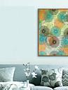 Natură moartă Pictură ulei Wall Art,Culoarea Lemnului Material cu Frame For Pagina de decorare cadru Art Sufragerie