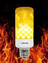 brelong e27 / e14 / b22 2835 99leds brandlampa ljus AC 85 - 265v