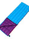 Sovsäck Utomhus 10°C Rektangulär Dun Bomull Vattentät Ultra Lätt (UL) Mateial som andas för Resa