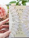 pliat în formă de poartă Invitatii de nunta 50buc - Invitații Exemple de Invitații Felicitări de Ziua Mamei Invitații pentru Botez